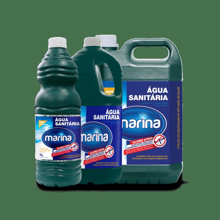 Água Sanitária 2