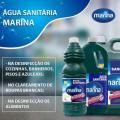 Agua sanitaria 5 litros preço