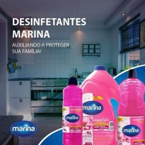 Desinfetante 1l