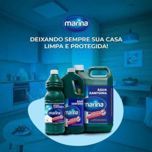 Produtos para sanitização de ambientes