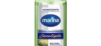 Eucalipto aromatizante