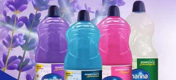 Eucalipto desinfetante 1 litro