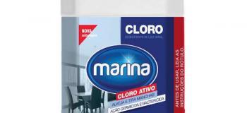 Fornecedor de cloro atacado