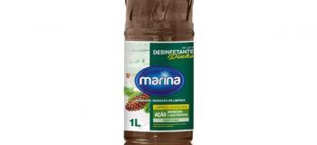 Pinho desinfetante